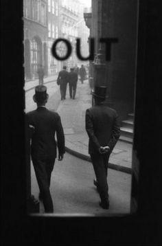 Sergio Larrain :: London, 1959