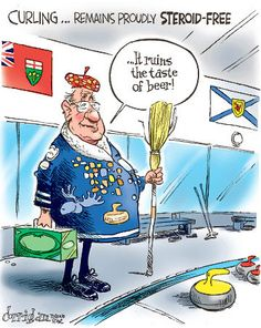 Morris Curling Club