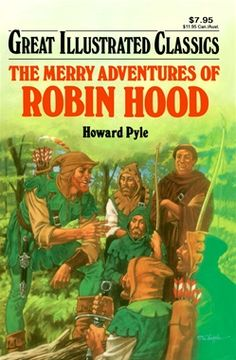 The Merry Adventures of Robin Hood Overview
