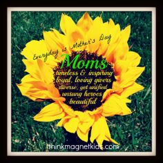 #HappyMothersDay! A
