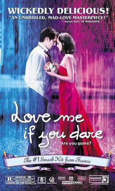 Love me if you dare / Jeux d'enfants