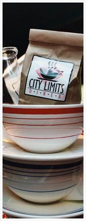 City Limits Diner - White Plains