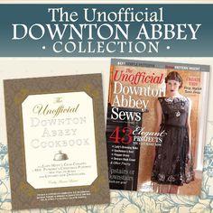 Downton Abbey - The Lost Apron