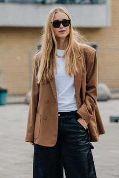 The Best Street Style From Copenhagen Fashion Week - Page 6 | British Vogue