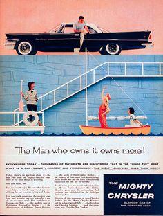 Chrysler Ad.