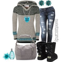 Untitled #183, created by sweetlikecandycane on Polyvore