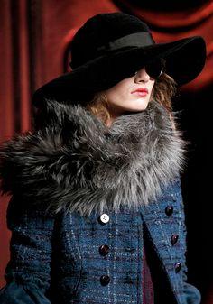 Dior winter 2012