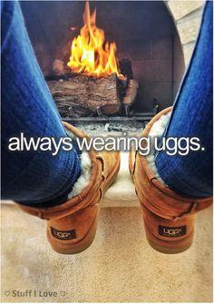 Uggs!