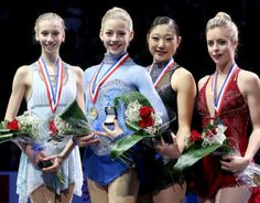 """Strong word from USFSA all week has been that [Ashley Wagner] will make the team if she's anywhere near the top."" (Christine Brennan, USA Today) #MiraiEarnedIt ashley wagner, ice skate, figure skating, olymp figur, figur skater, graci gold, olymp 2014, polina edmund, winter olymp"