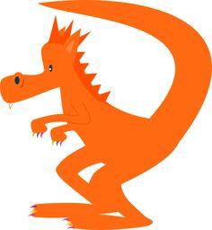 free scrap dinosaur png's – fun scrapbooking embellishment