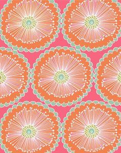 cute pattern