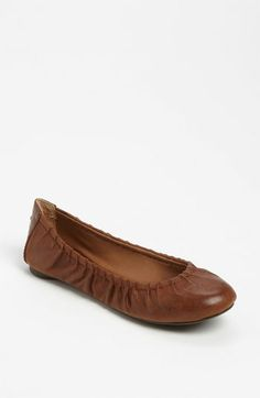 Lucky Brand 'Erla' Flat available at #Nordstrom