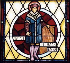 Saints of 'Fortnight for Freedom'    #fortnight4freedom