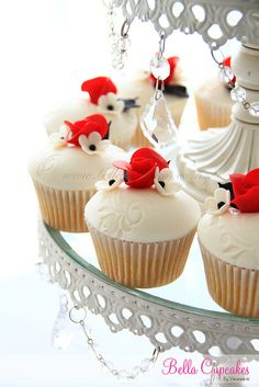 wow cupcakes