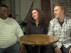 How Far To Austin-Parents Rock-Band Interview. Video by ChiIL Mama.