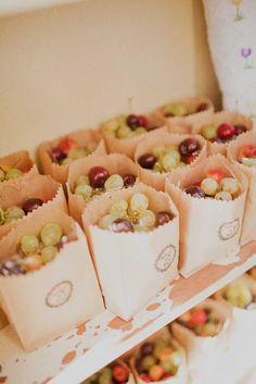 Fruit Favours