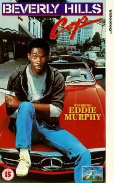 Eddie Murphy!