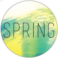 Spring // Liver