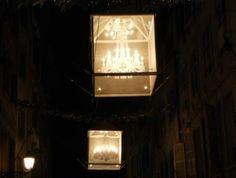 Joyeux Noel de Strasbourg by Shehrazad. Merry #Christmas from Strasbourg