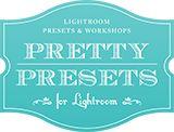 Pretty Presets Logo