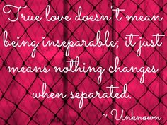 True Love Quotes from Southern Girl Ramblings #love #quotes