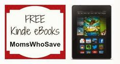 FREE Kindle eBooks + Read eBooks With the FREE Kindle App #FREE #Kindle #books