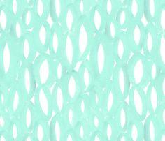 school fabric by domesticate on Spoonflower - custom fabric