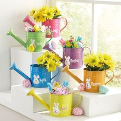 Easter teacher gifts?