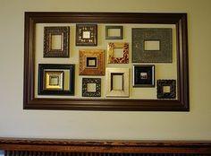 frames in a frame