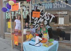 'Get your lemonade': Event raises money for Tomah Boys & Girls Club