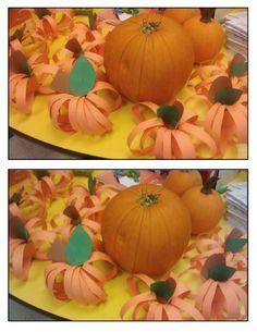 pumpkin art