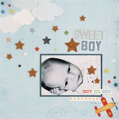 Sweet Boy - Collecti
