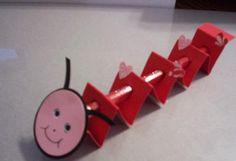 Valentine -- cute for pixie sticks