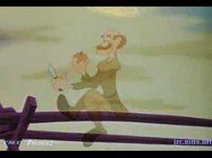 "1948 Walt Disney Productions-""JohnnyAppleseed"""