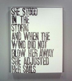 canva paint, painting art, canvas paintings, strong women, storm, typography art, stand strong, quot, art pieces
