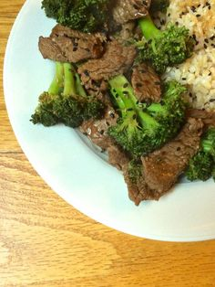 Easy Beef and Broccoli Recipe