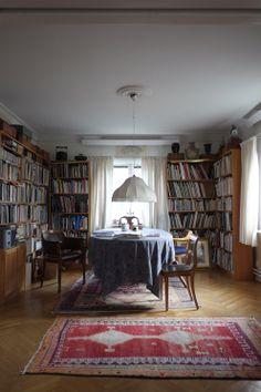 Home of Håkan and Åsa Wettre 4 | Fine Little Day
