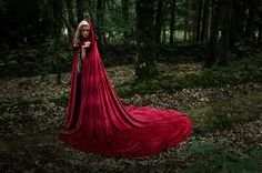 little red riding hood photoshoot - Google Search