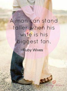 I am his biggest fan!!