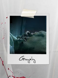Chino Gonzalez - Dexter S2
