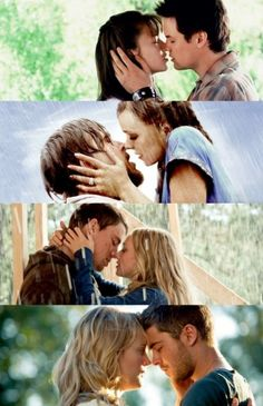 Nicholas Sparks  Can't wait to see Safe Haven!