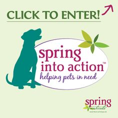 Visit our Facebook page to enter or vote for your Pet Rescue Hero! The winner will walk away with dinners & treats for their personal use and 26 lb. bags for a shelter of their choice. Visit http://on.fb.me/1f8azFk and support Pet Rescue!