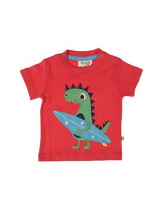 Baby Applique T-shirt