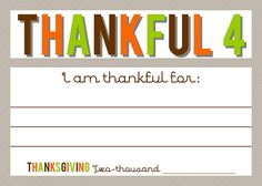 Detail-Oriented Diva!: Thankful 4 Cards