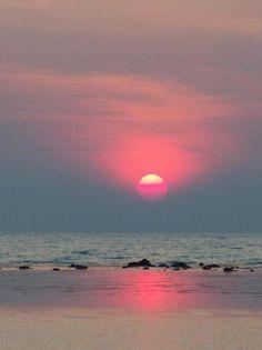 sunrise sunrise