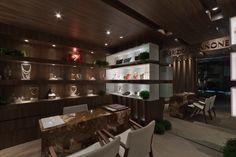 Joalheria Casa Hotel - Zero11 Arquitetura