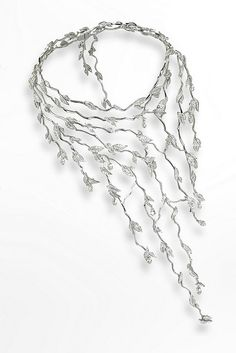 necklace by Van Cleef & Arpels