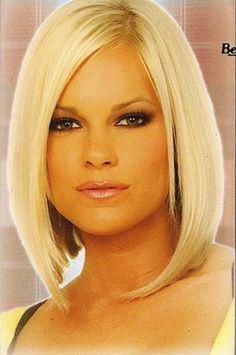 blond hair, hair beauti, longer hair, length hair