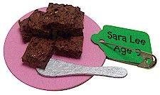 brownie swaps