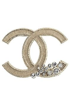 Chanel Brooch (Literally would wear it everyday haha ;)